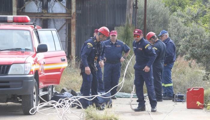 Φρίκη στην Κύπρο: Έψαχναν τη σορό της 6χρονης και βρήκαν πτώμα άλλης γυναίκας