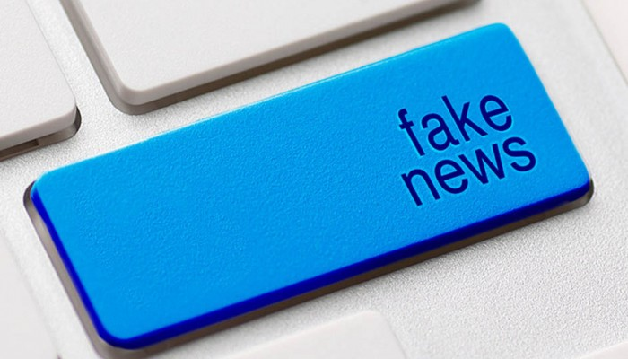 Πρόστιμα σε ΜΜΕ που ανεβάζουν ψεύτικες ειδήσεις την πρωταπριλιά