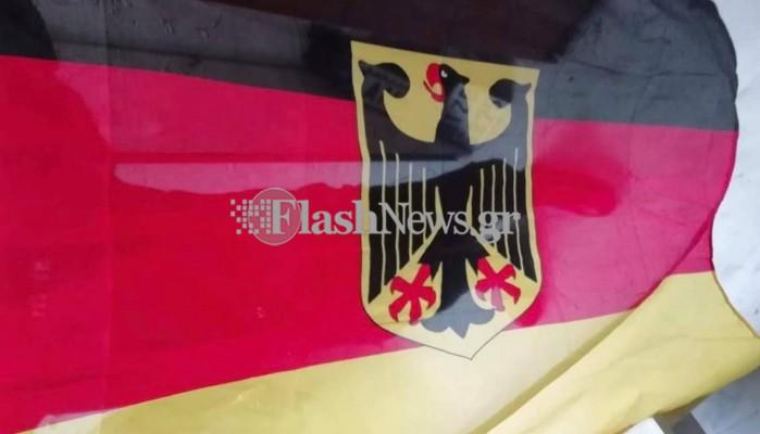 Πέντε οι Γερμανοί που κατέβασαν την ελληνική και ύψωσαν τη γερμανική σημαία στα Χανιά;