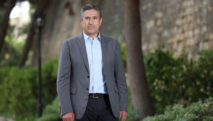 Ο Πέτρος Ινιωτάκης ανοίγει την ατζέντα των θεμάτων (βίντεο)