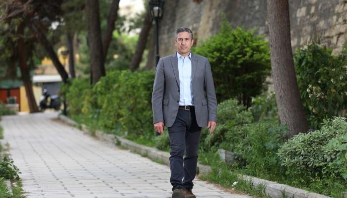 Κεντρική Προεκλογική συγκέντρωση του Πέτρου Ινιωτάκη