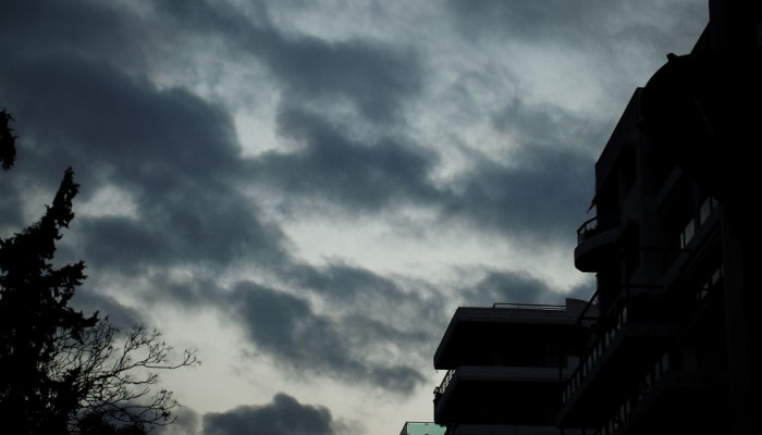 Κρήτη: Χαλάει ο καιρός από αύριο με βροχές και σποραδικές καταιγίδες