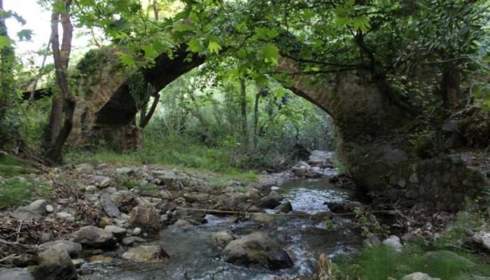 Χανιά: Είχαν προειδοποιήσει για την κατάρρευση γέφυρας 3 χρόνια πριν γίνει (φωτο)