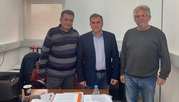 Προσπάθεια για τη δημιουργία Βοτανικού Πάρκου στον δήμο Ιεράπετρας