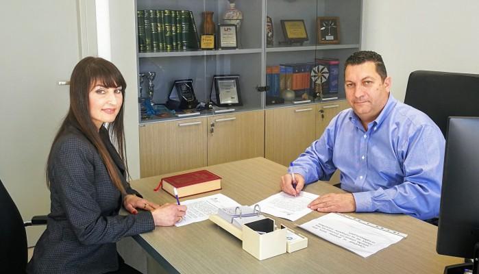 Ορκίστηκε η νέα Δημοτική Σύμβουλος Χερσονήσου Ρένια Καμηλάκη