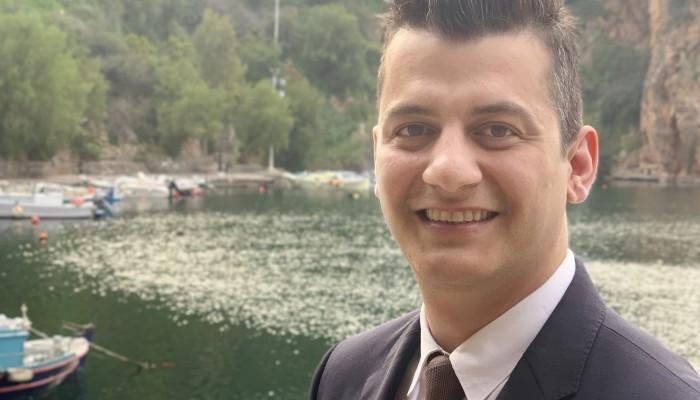 Υποψήφιος ο Γιώργος Καρτσάκης με το Νίκο Κοκκίνη