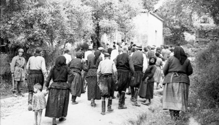 Αναγνωρίστηκε ως μαρτυρικό χωριό η τοπική κοινότητα Κοντομαρί, του Δήμου Πλατανιά