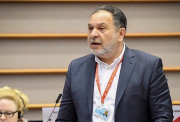 Προτάσεις Κουράκη για τη Βιώσιμη Ανάπτυξη στη νέα Προγραμματική Περίοδο