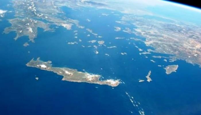 Ημερίδα με θέμα «Η Γεωπολιτική Σημασία της Κρήτης στη Μεσόγειο» με Σταθάκη και Ντόρα