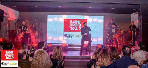 3rd Love Secret Show – Love Radio Κρήτης 102,8 Όλα τα μυστικά αποκαλύφθηκαν!