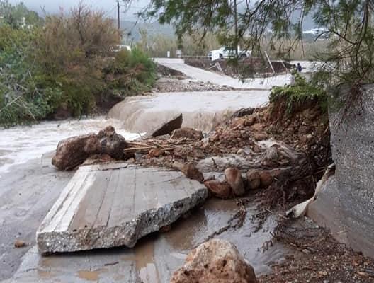 Αίτημα για την κήρυξη του Δήμου Ιεράπετρας σε κατάσταση έκτακτης ανάγκης