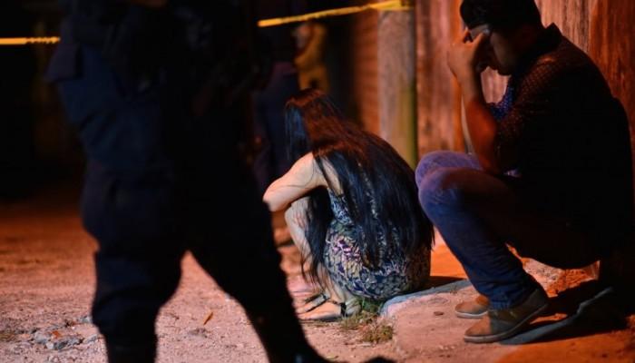 «Σφαγή» σε οικογενειακή γιορτή στο Μεξικό: Ένοπλοι «γάζωσαν» τους καλεσμένους - 13 νεκροί