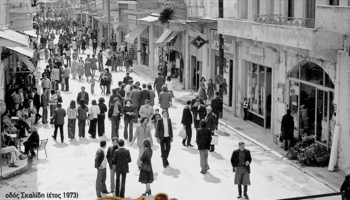 Μέχρι τις 24/4 οι αιτήσεις συμμετοχής για το παζάρι της Μεγάλης Παρασκευής στην Κίσσαμο