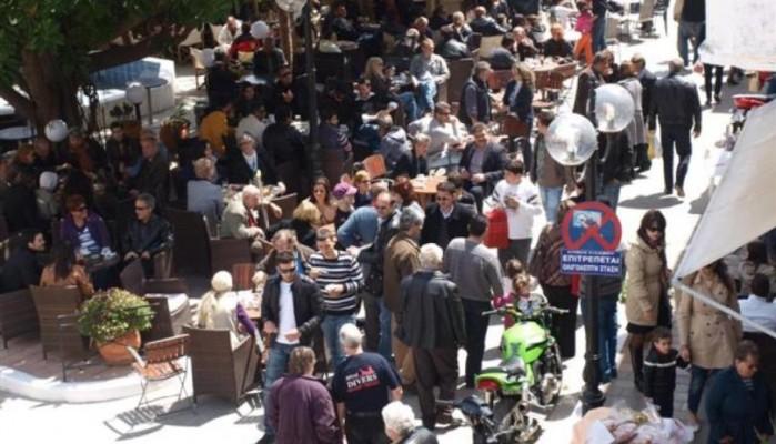 Αιτήσεις συμμετοχής για το παζάρι της Μεγάλης Παρασκευής στην Κίσσαμο