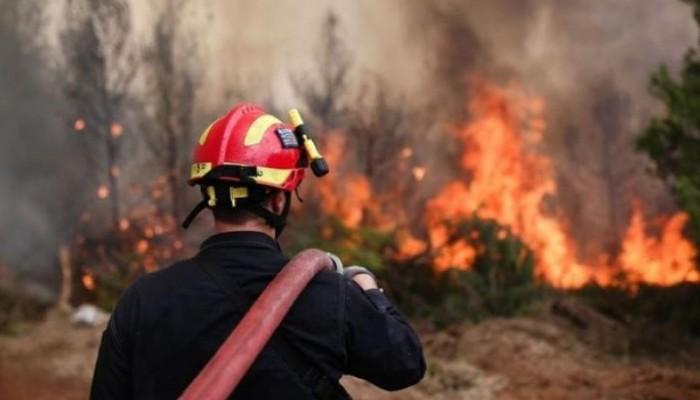 Τα ποσά που παίρνουν οι δήμοι της Κρήτης για δράσεις πυροπροστασίας