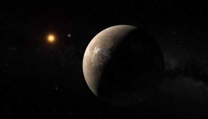 Ενδείξεις για ένα δεύτερο εξωπλανήτη γύρω από το κοντινότερο στη Γη άστρο