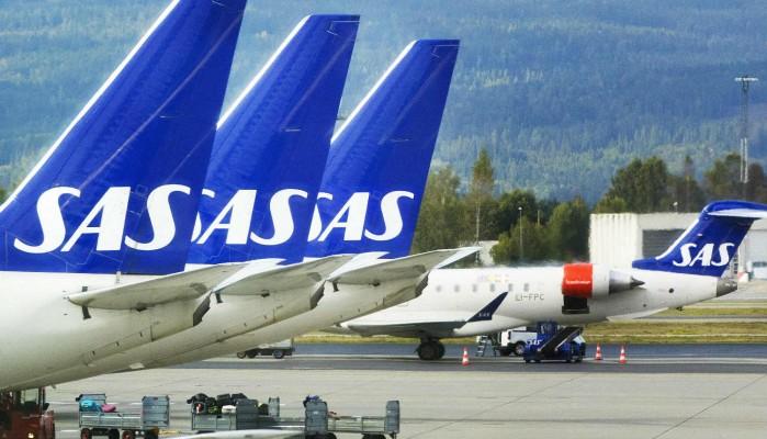 Απεργούν οι πιλότοι της SAS – Ακυρώνονται πτήσεις για τα Χανιά!