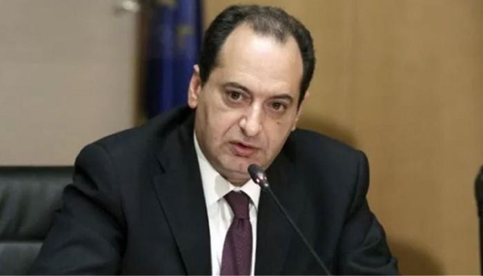 Στην Κρήτη ο Χρήστος Σπίρτζης για την παράδοση του έργου Χερσόνησος - Γούρνες