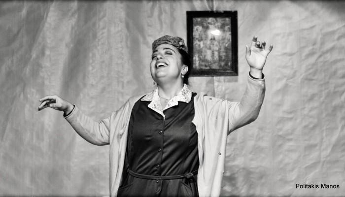 «Σταματία, το γένος Αργυροπούλου» του Κώστα Σωτηρίου σε σκηνοθεσία Σ. Δερμιτζάκη στο Youca