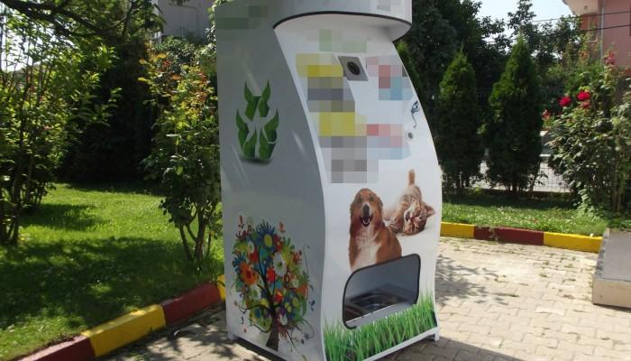 Η ανακύκλωση συναντά τη φιλοζωία μέσα από τον ΕΣΔΑΚ