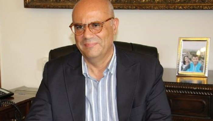 Παρέμβαση Τάσου Βάμβουκα για το ΕΣΠΑ: «Ευκαιρίες και κίνδυνοι για τα Χανιά»