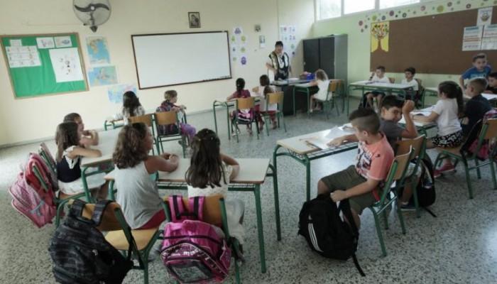 Εκδόθηκε η προκήρυξη για την πρόσληψη 4.500 εκπαιδευτικών στην ειδική αγωγή