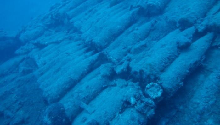 Ψαράς στην Κρήτη βρήκε στο βυθό της θάλασσας πυρομαχικά του Β' Παγκοσμίου Πολέμου