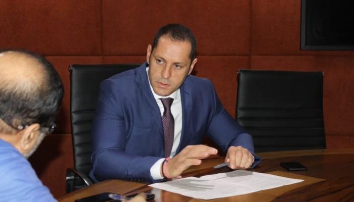 Παραιτήθηκε υπουργός μετά από καταγγελία ότι έχτισε το εξοχικό του με χρήματα της ΕΕ