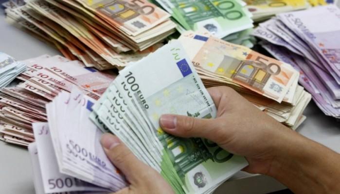 Περισσότερα από 215 εκατ. ευρώ έφεραν στο Δημόσιο οι 120 δόσεις