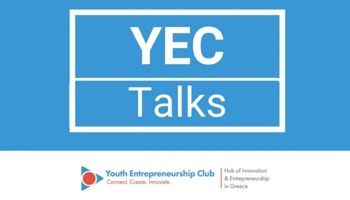Τα YEC talks στο Ρέθυμνο