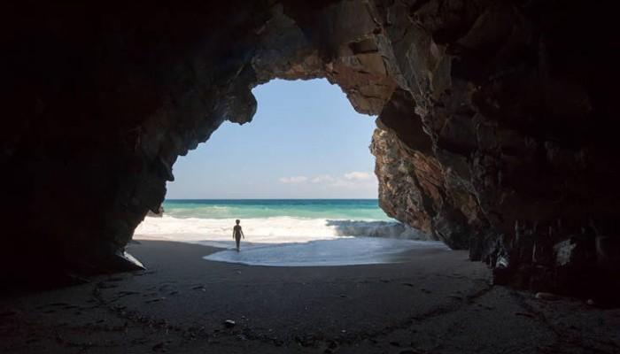 Ο Μυλοπόταμος είναι μία ονειρική παραλία (φωτο)