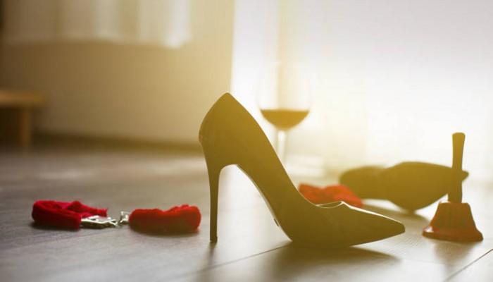 Παρουσιάστρια έκανε σεξ μόνο μία φορά μέσα σε 8 χρόνια με τον σύζυγό της
