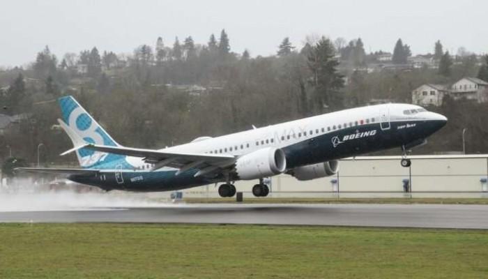 Reuters: Ο φόβος για την ασφάλεια του Boeing 737 MAX δεν αγγίζει τους επιβάτες