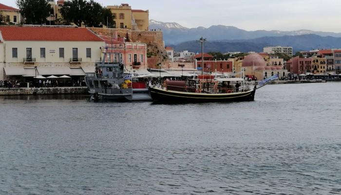 Έργα εκσυγχρονισμού του λιμένα Αγίου Νικολάου ύψους 94.800 ευρώ