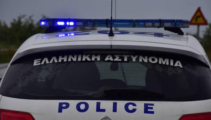 Προβλήματα και αιτήματα εξέθεσαν στον αρχηγό της ΕΛΑΣ αστυνομικοί των Χανίων