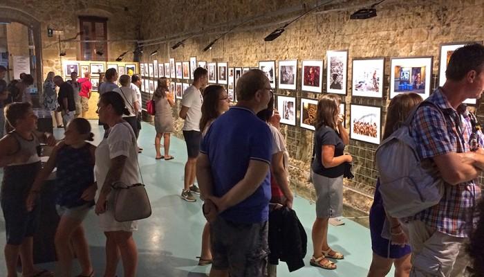 2ο Chania International Photo Festival