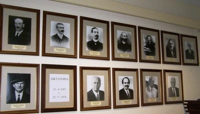 Αφιέρωμα: 125 χρόνια Δήμαρχοι Χανίων - Ποιοι υπηρέτησαν στον Δήμο από το 1894 έως σήμερα