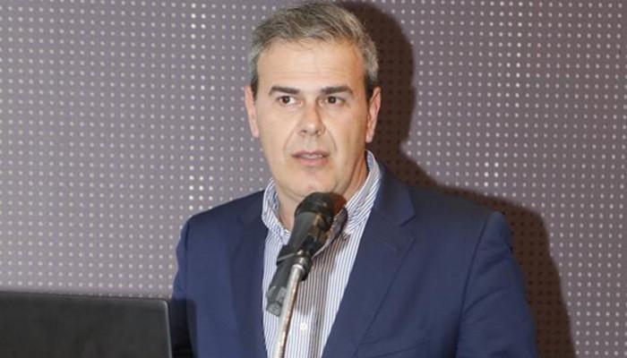 Δ.Φραγκάκης: Στις εκλογές βάζουμε όλοι μαζί τα δυνατά μας για να αλλάξουμε την Ελλάδα