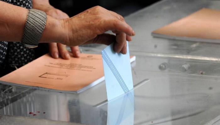 Μάθε πού και πώς ψηφίζεις 2019: Άνοιξαν οι κάλπες, όλες οι πληροφορίες