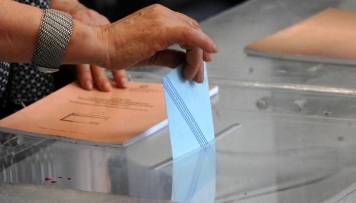 Τα αποτελέσματα των εκλογών στο δήμο Χανίων σε τέσσερα εκλογικά κέντρα