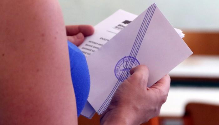 Το πρώτο αποτέλεσμα των εκλογών στο δήμο Καντάνου-Σελίνου