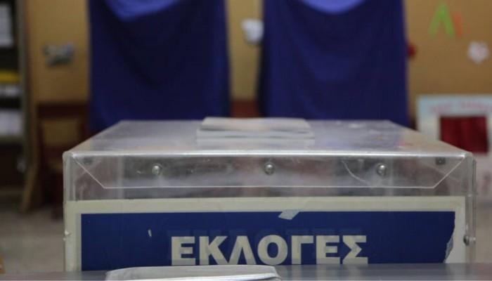 Ρέθυμνο: Χωρίς προβλήματα διεξάγεται από το πρωί η εκλογική διαδικασία