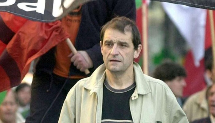 Συνελήφθη στη Γαλλία ο ηγέτης της αυτονομιστικής βασκικής οργάνωσης ETA