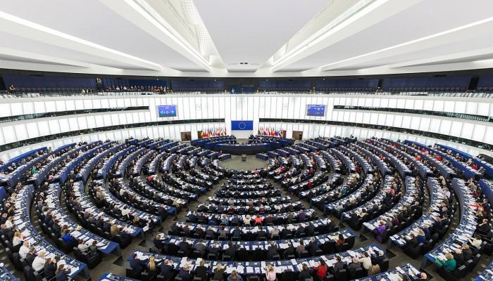 Ευρωεκλογές 2019: Νέα προβολή εδρών για το νέο Κοινοβούλιο