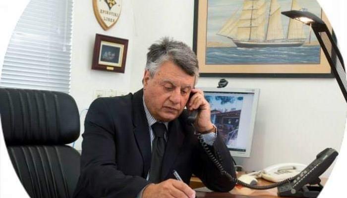 Επιστολή Μανώλη Γαβριλάκη στους πολίτες Ηρακλείου