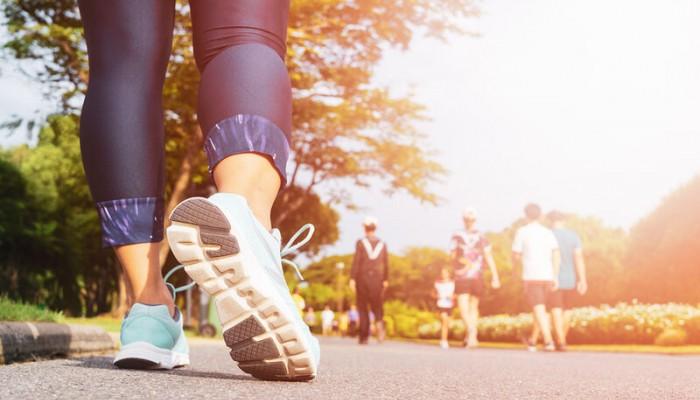 Καρκίνοι πνεύμονα & εντέρου: Πόσο μειώνει τον κίνδυνο νόσησης & θανάτου η άσκηση