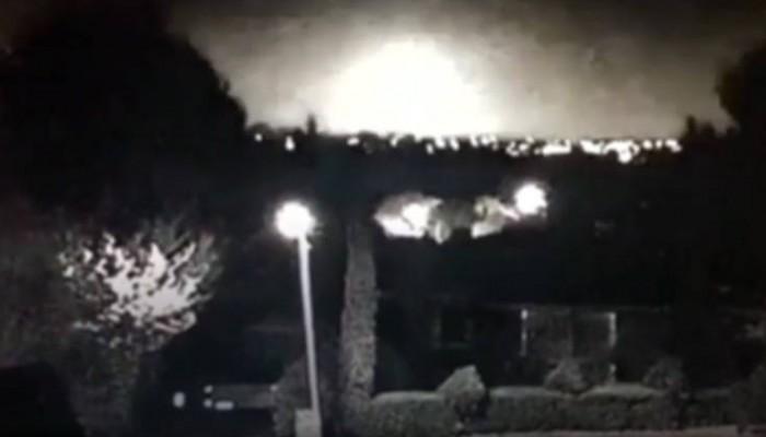 Κάμερα καταγράφει μετεωρίτη στον ουρανό της Αυστραλίας