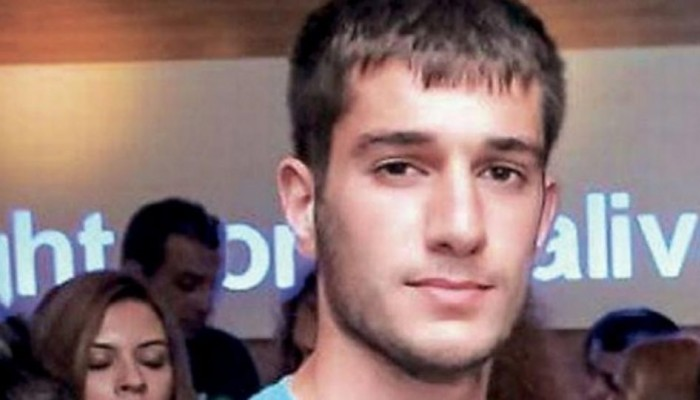 Βαγγέλης Γιακουμάκης: Το βίντεο ντοκουμέντο που προβλήθηκε στη δίκη για τον θάνατό του