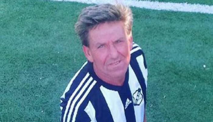 Νεκρός οικοδόμος και παλαίμαχος ποδοσφαιριστής στο Ηράκλειο σε εργατικό δυστύχημα (φωτο)