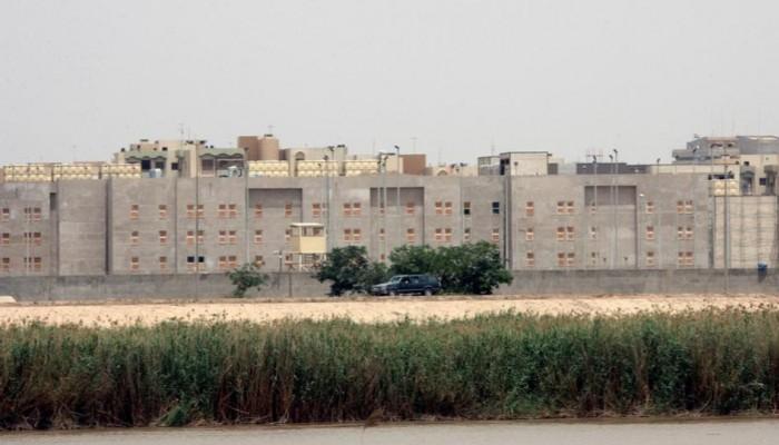 Ιράκ: Πύραυλος έπεσε στην Πράσινη Ζώνη της Βαγδάτης